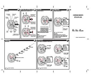 ETA 251.262 manuals