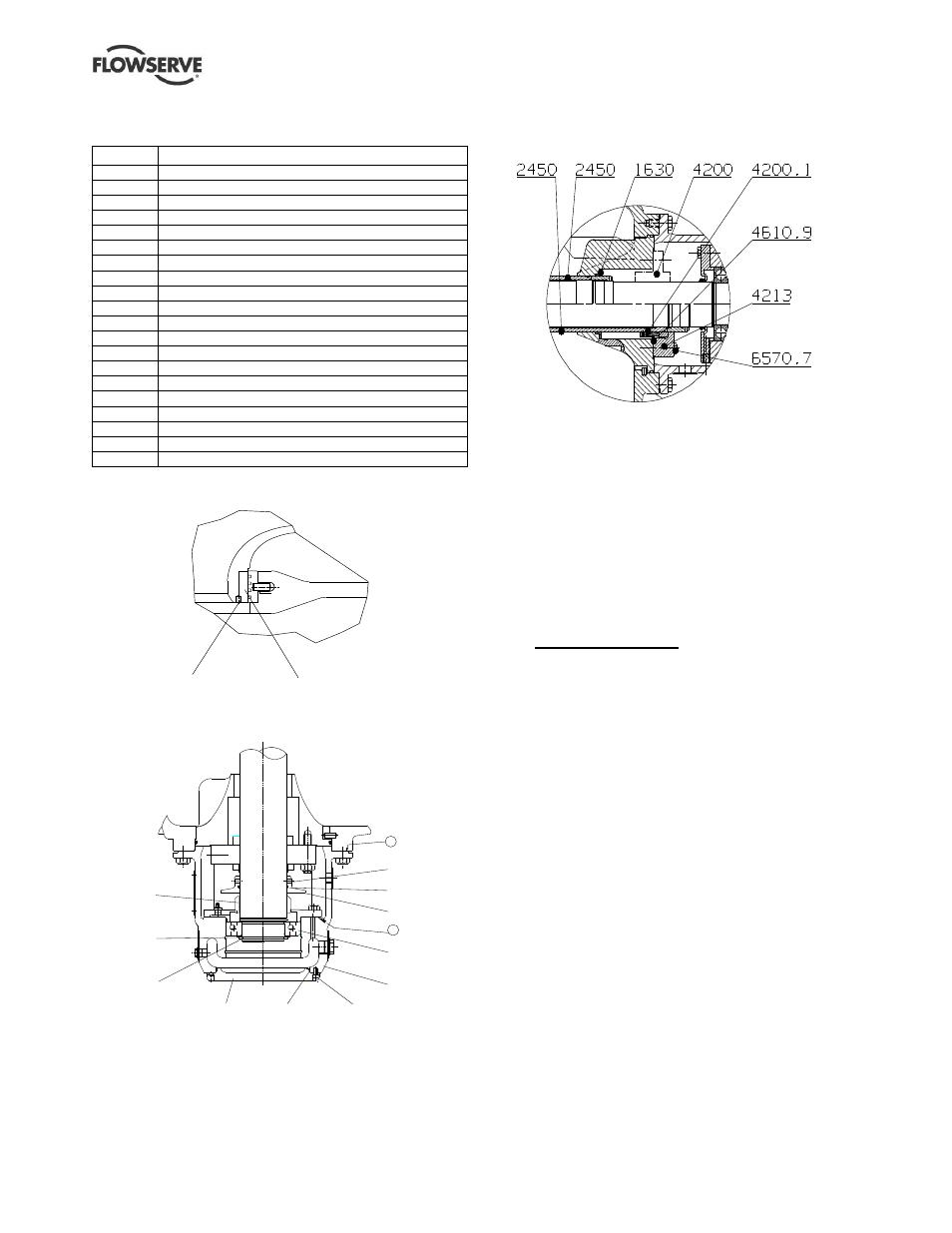 General arrangement drawing, Certification, Certification