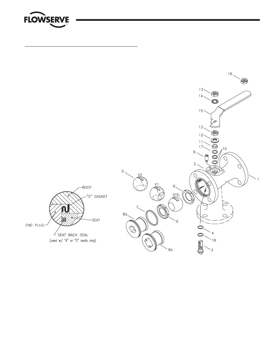 Mccanna/marpac valves, 1½