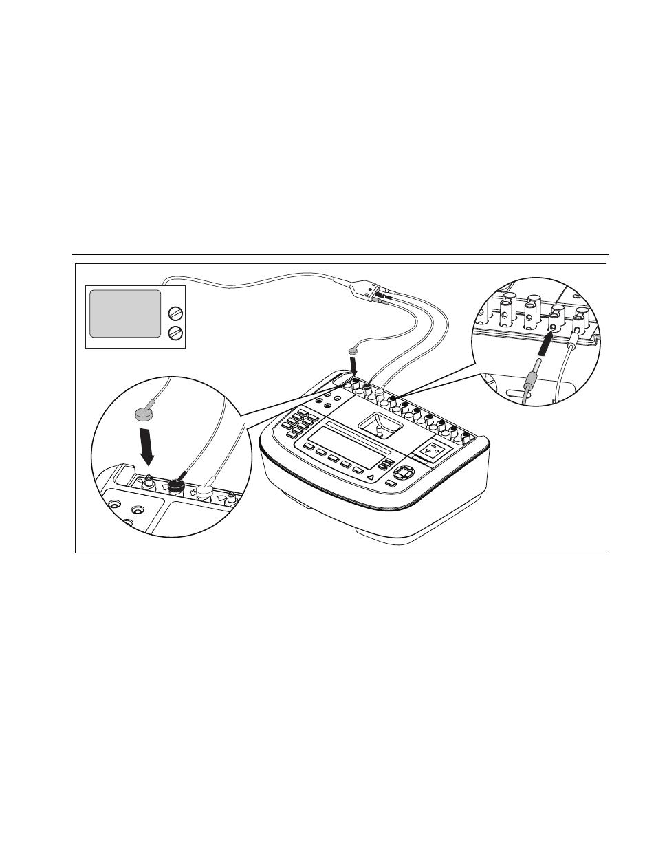 Fluke 21 Manual
