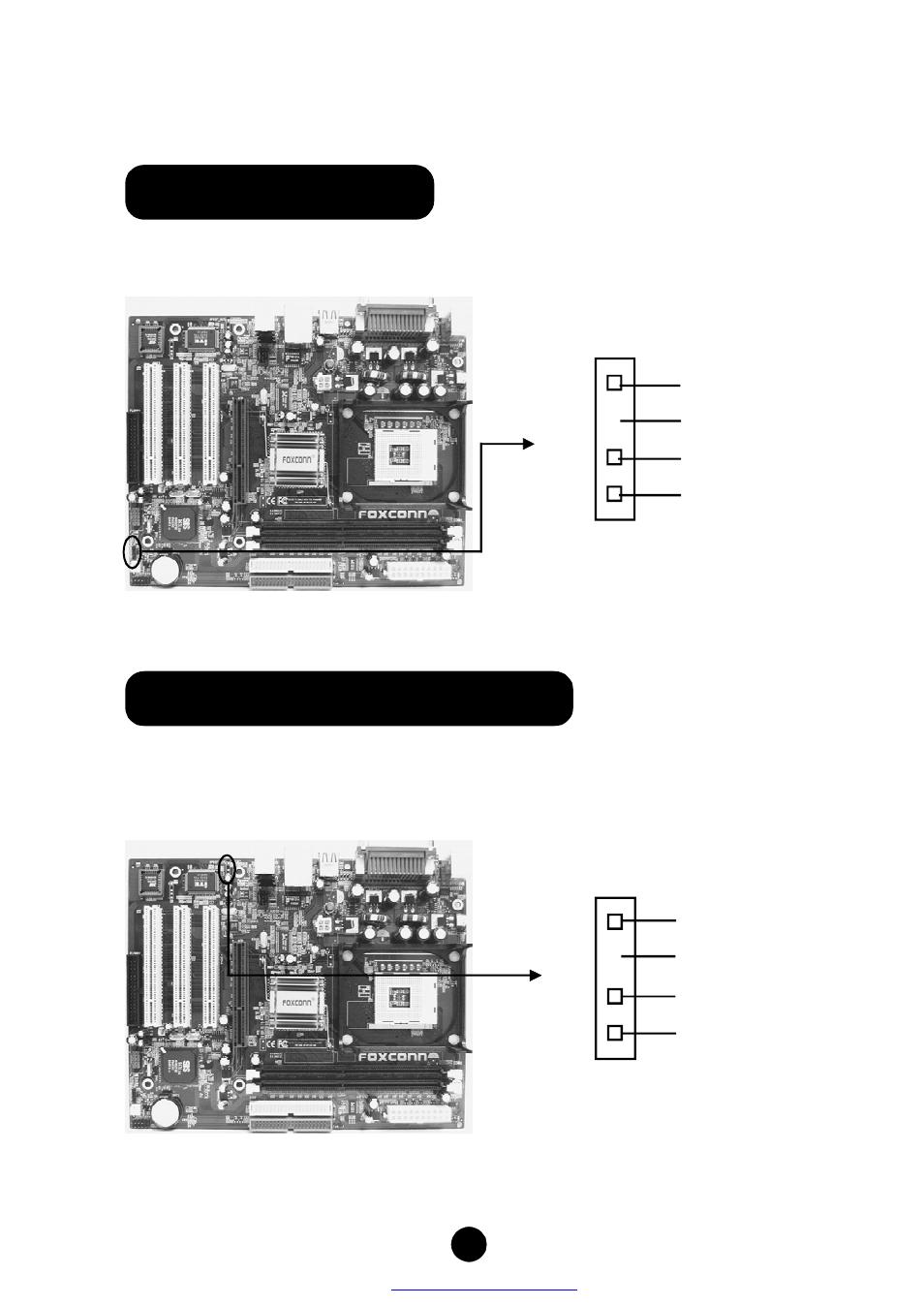 FOXCONN 661MX MANUAL PDF