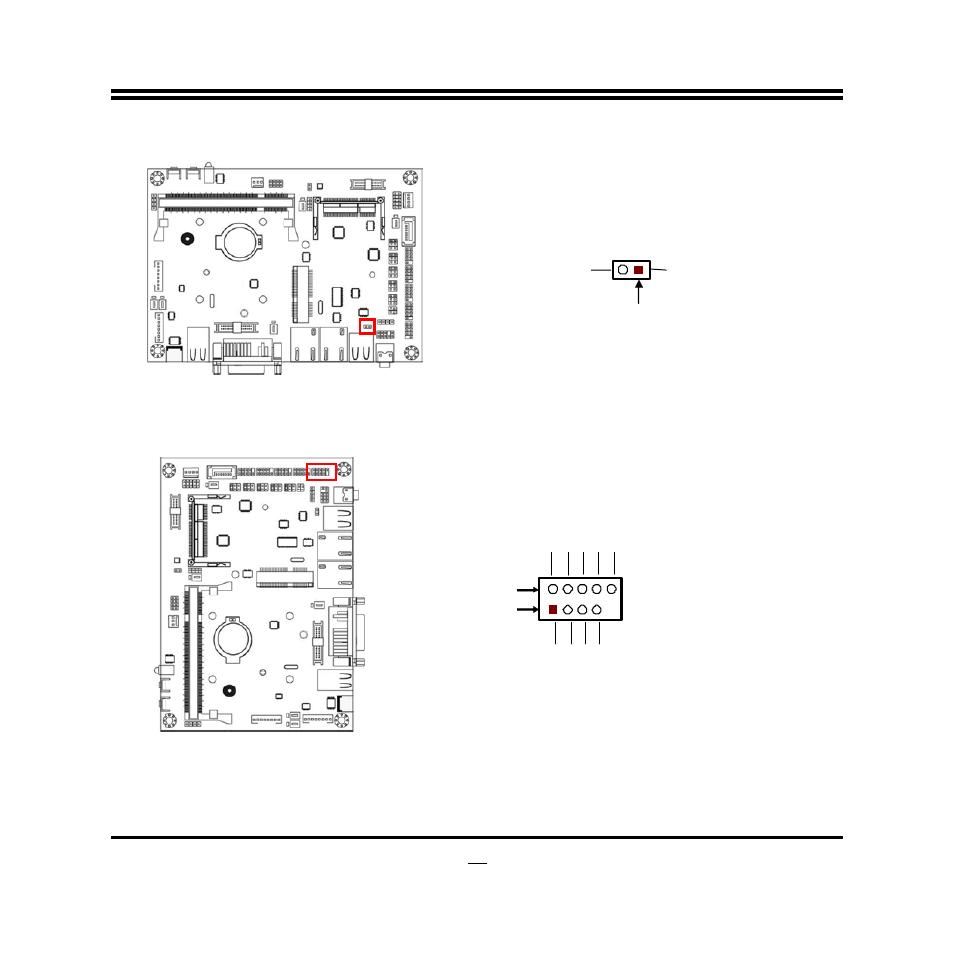 medium resolution of 16 2 hdmi spdif out header 2 pin spdif hdmi spdif header jetway computer nf36 user manual