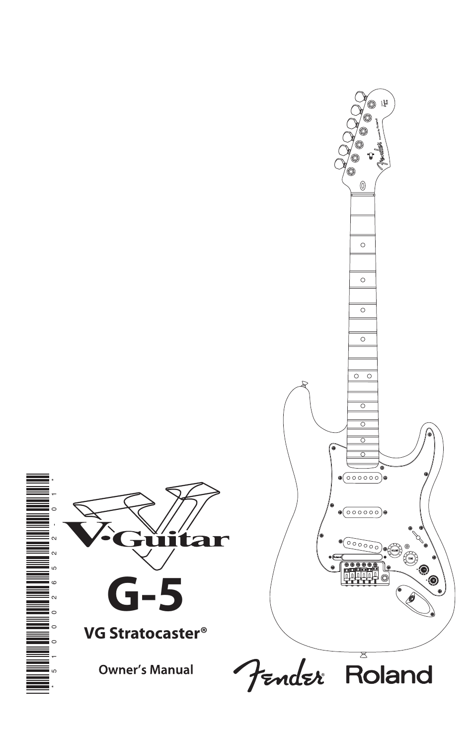 medium resolution of fender roland g 5 vg stratocaster user manual 18 pages rh manualsdir com 5 way strat switch wiring diagram fender 5 way switch wiring