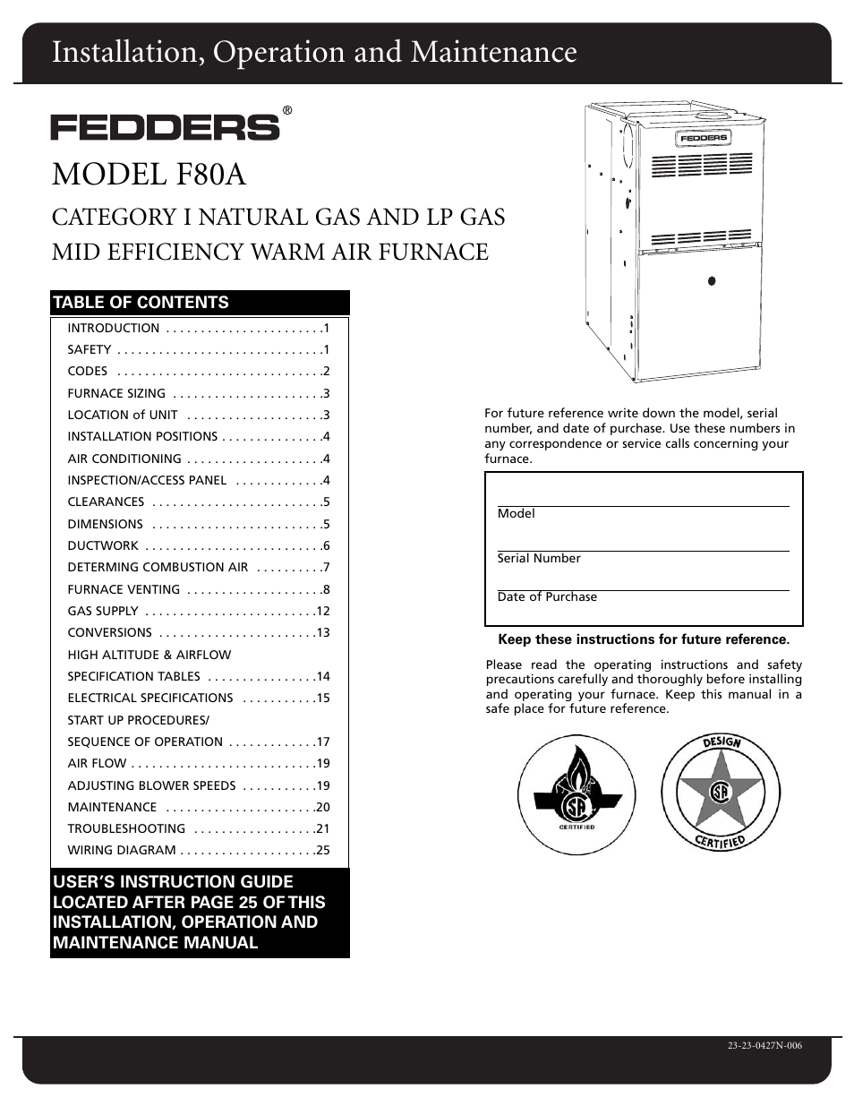 medium resolution of fedder furnace wiring diagram
