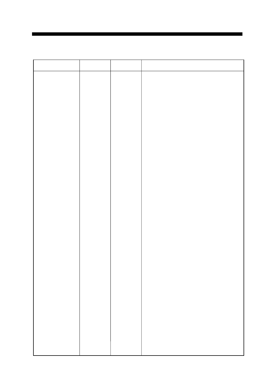 Appendix. International telex/telephone country code list. Ap-1 | Furuno INMARSAT-C MOBILE EARTH STATION FELCOM 12 User Manual | Page 155 / 182