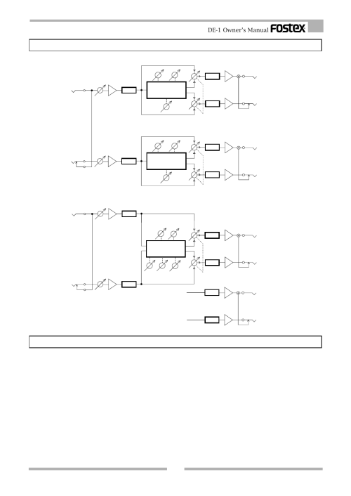 small resolution of block diagram dual mode single mode specifications input x 2 output x 4
