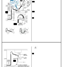 array step 7 step 8 18a 18b fisher u0026 paykel v3 ds603 user manual rh [ 954 x 1351 Pixel ]