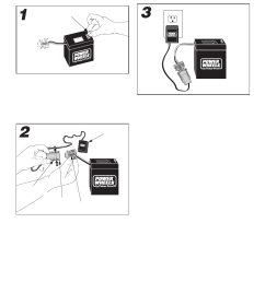 battery charging fisher price wild thing 74180 user manual page 8 28 [ 954 x 1235 Pixel ]
