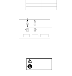 caution changing the power fuse ground furuno fm 8500 user manual page 21 46 [ 954 x 1351 Pixel ]
