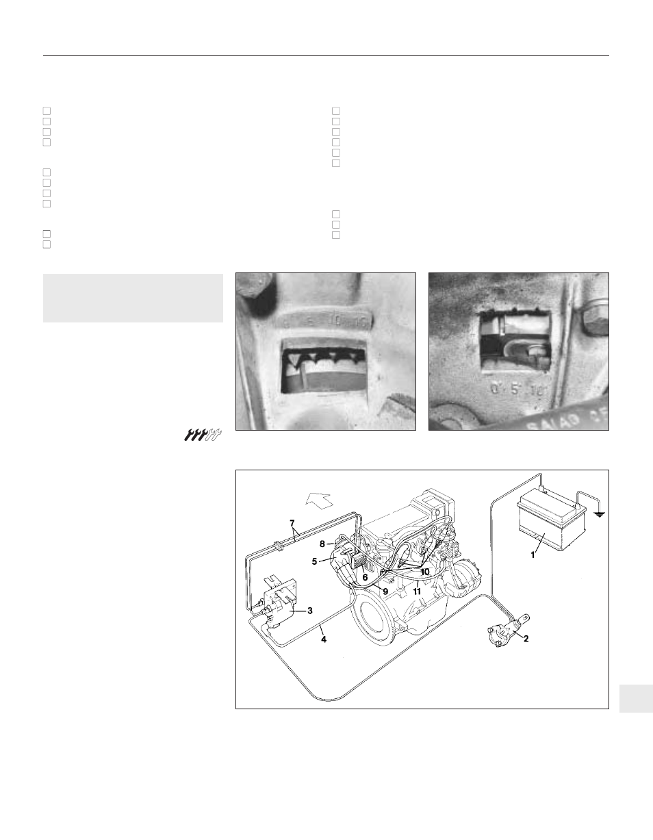 hight resolution of fault finding turbocharger system fiat uno 45 user manual page 210 303