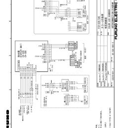 furuno wiring diagram wiring diagram articlefuruno mb1100 wiring diagram wiring diagram expert furuno gp 31 wiring [ 955 x 1350 Pixel ]