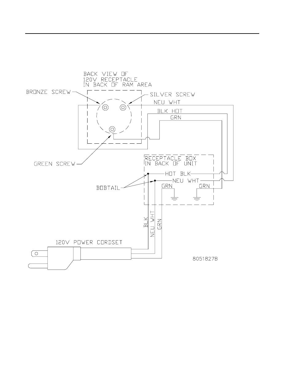 hight resolution of 6 wiring diagram ram units only frymaster bk1814 user manual metro wiring diagram 6 wiring
