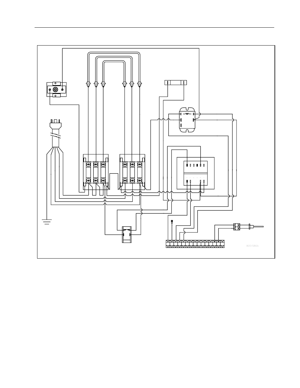 medium resolution of 3 wiring diagram 3 phase wye frymaster dean sr114e user manual page 10