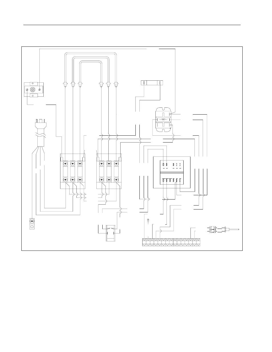 medium resolution of 2 wiring diagram 3 phase frymaster dean sr114e user manual page 9
