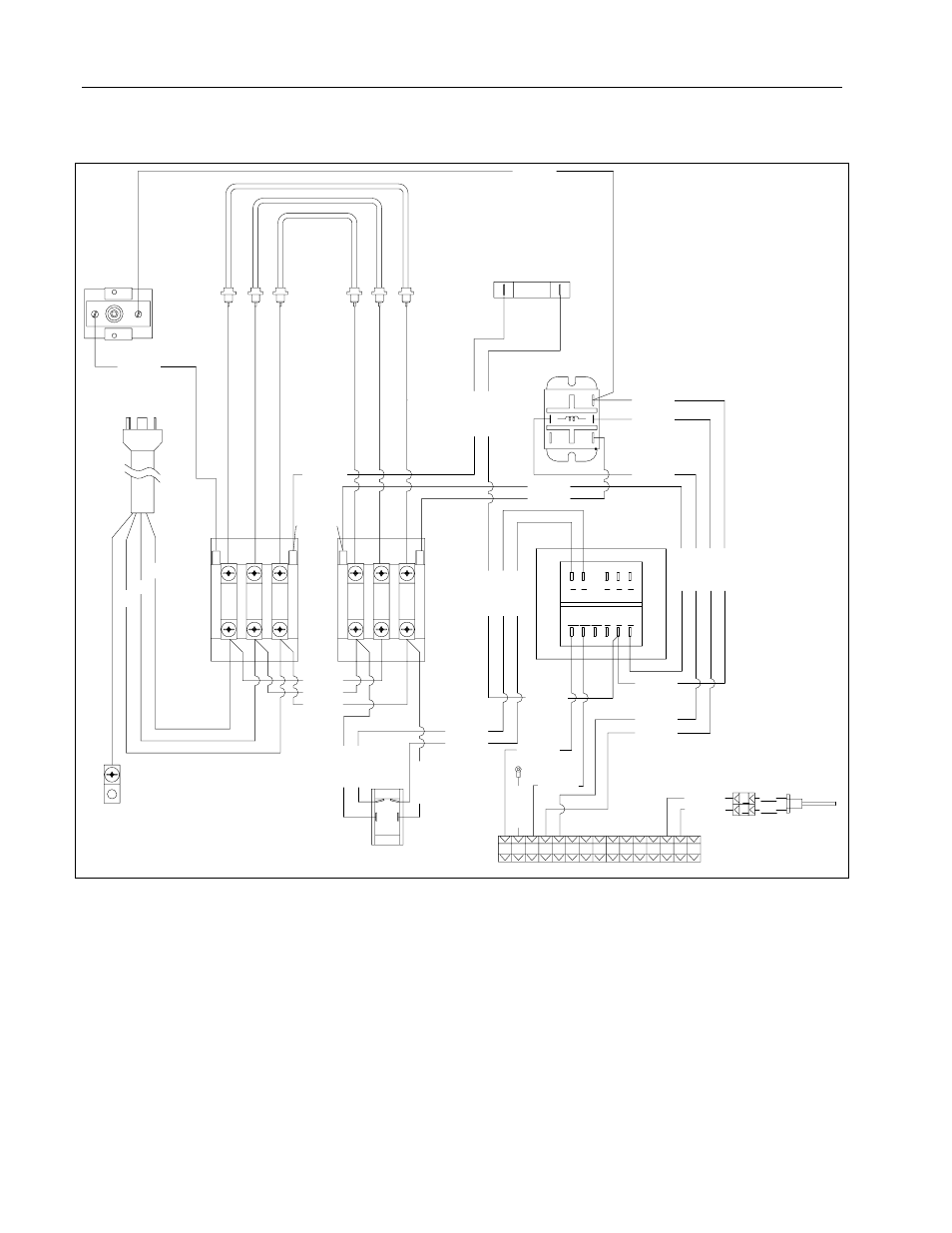 hight resolution of 2 wiring diagram 3 phase frymaster dean sr114e user manual page 9