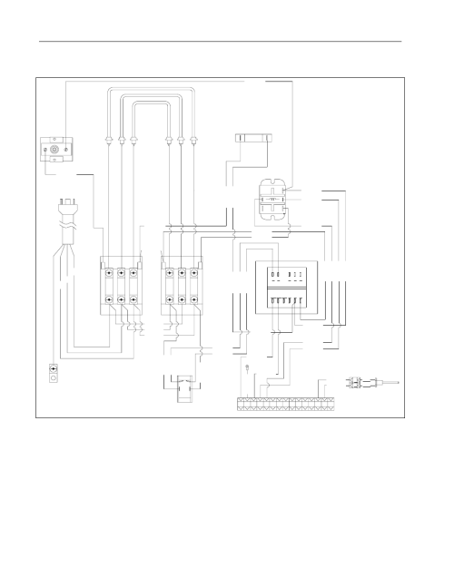 small resolution of 2 wiring diagram 3 phase frymaster dean sr114e user manual page 9