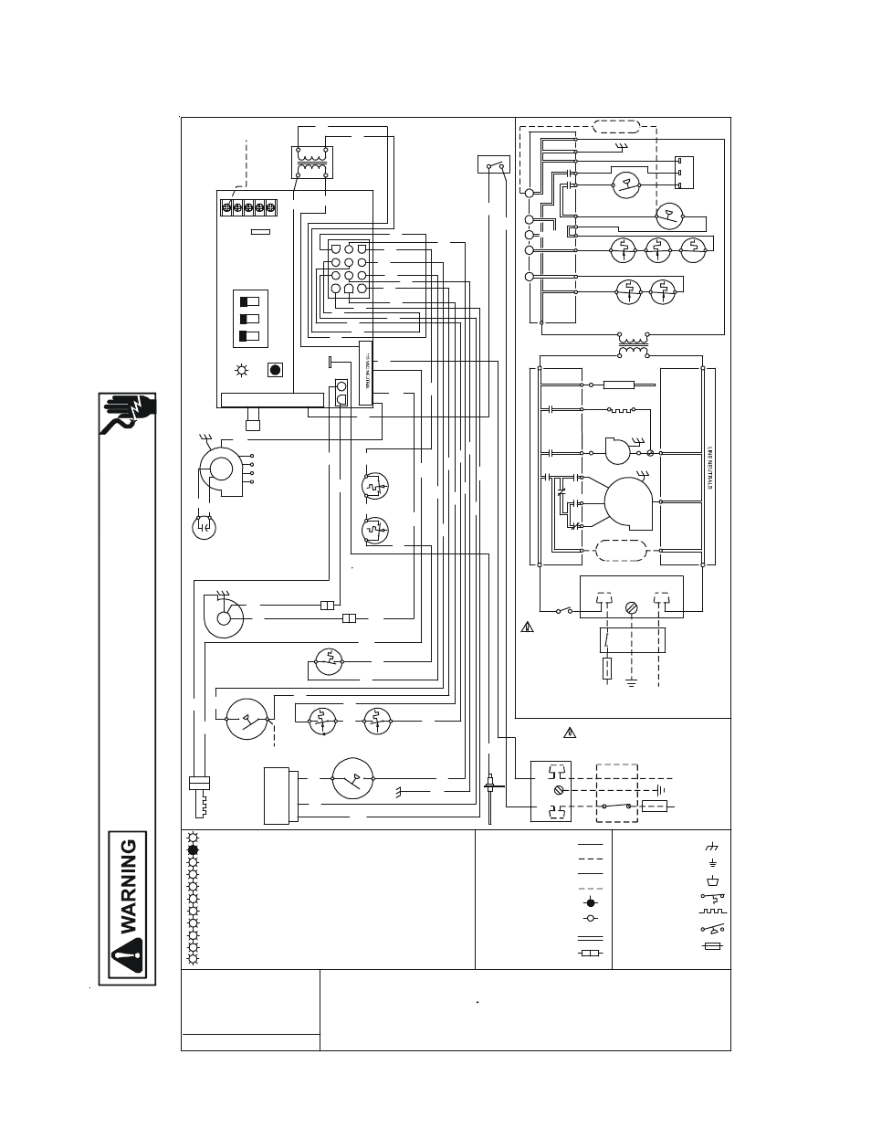 hoawiringschematic schematic diagram 8 the integrated thermostat