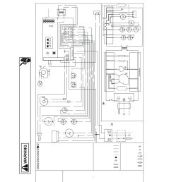 wiring diagrams goodman mfg gmh95 user manual page 15 15 [ 954 x 1235 Pixel ]