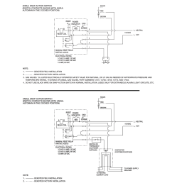 ansul wiring plan view greenheck fan grease grabber h2o auto cleaning hood ggh20 user manual page 23 28 [ 954 x 1235 Pixel ]