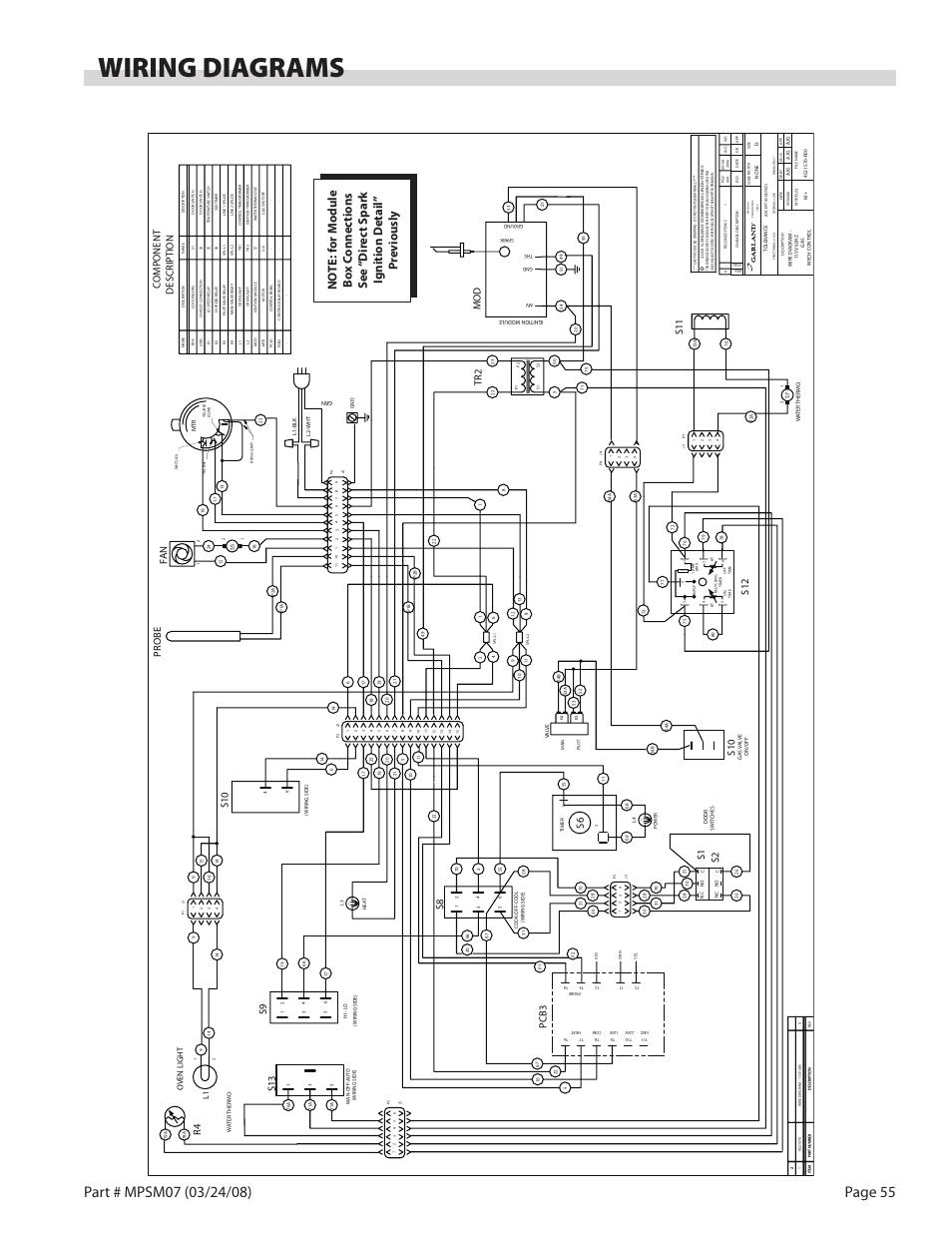 medium resolution of wiring diagrams s11 r4 fa n garland mp gd 10 s user manual residential electrical wiring diagrams garland wiring diagram
