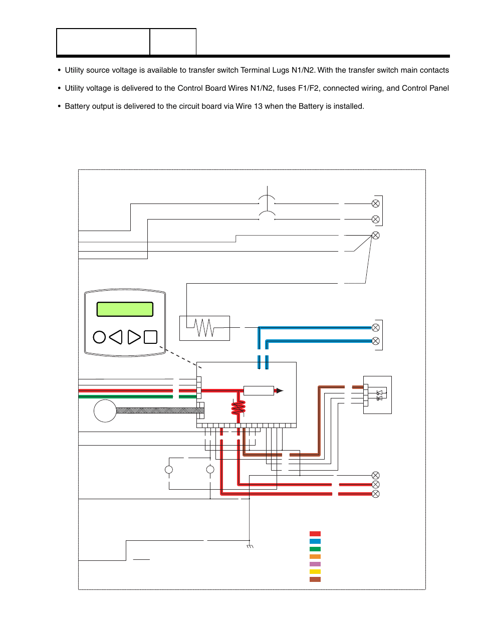 hight resolution of operational analysis part 4 page 105 generac power systems 8 kw lp user