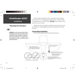garmin 160 fishfinder wiring diagram [ 1235 x 954 Pixel ]