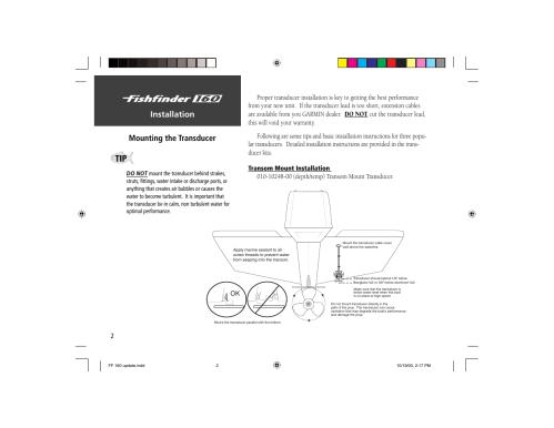 small resolution of garmin 160 fishfinder wiring diagram