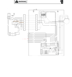 accessories wiring diagrams hkr heat kit goodman mfg rt6100004r13 user manual page 67 69 [ 954 x 1235 Pixel ]
