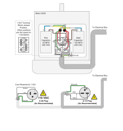 g0705 wiring diagram 110 vac grizzly g0705 user manual page 48 60110 vac wiring  [ 954 x 1235 Pixel ]