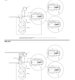 duct smoke detector wiring diagrams rrl rrl oci greenheck fan dh100acdclp user manual [ 954 x 1235 Pixel ]