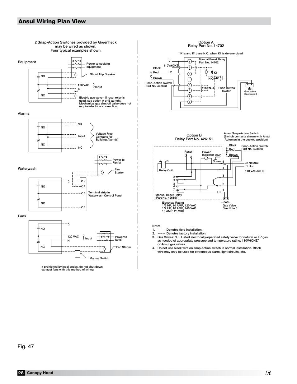 greenheck kitchen hood wiring diagram free download wiring diagrams rh escopeta co Residential Electrical Wiring Diagrams Automotive Wiring Diagrams
