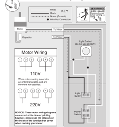 110v motor wiring 220v grizzly 12 speed press g7947 user manual page 43 56 [ 954 x 1235 Pixel ]