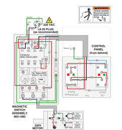 g0453z wiring diagram 220v motor grizzly g0453px user start capacitor wiring diagram [ 954 x 1235 Pixel ]