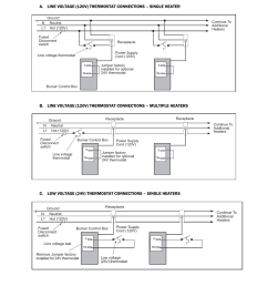 commercial gas infrared heaters wiring diagram wiring diagram commercial gas infrared heaters wiring diagram [ 954 x 1235 Pixel ]