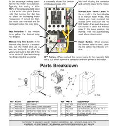 teco switch wiring diagram [ 954 x 1235 Pixel ]