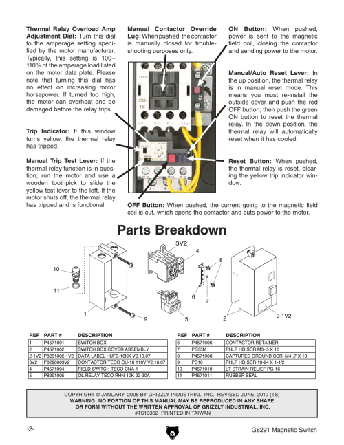 small resolution of teco switch wiring diagram