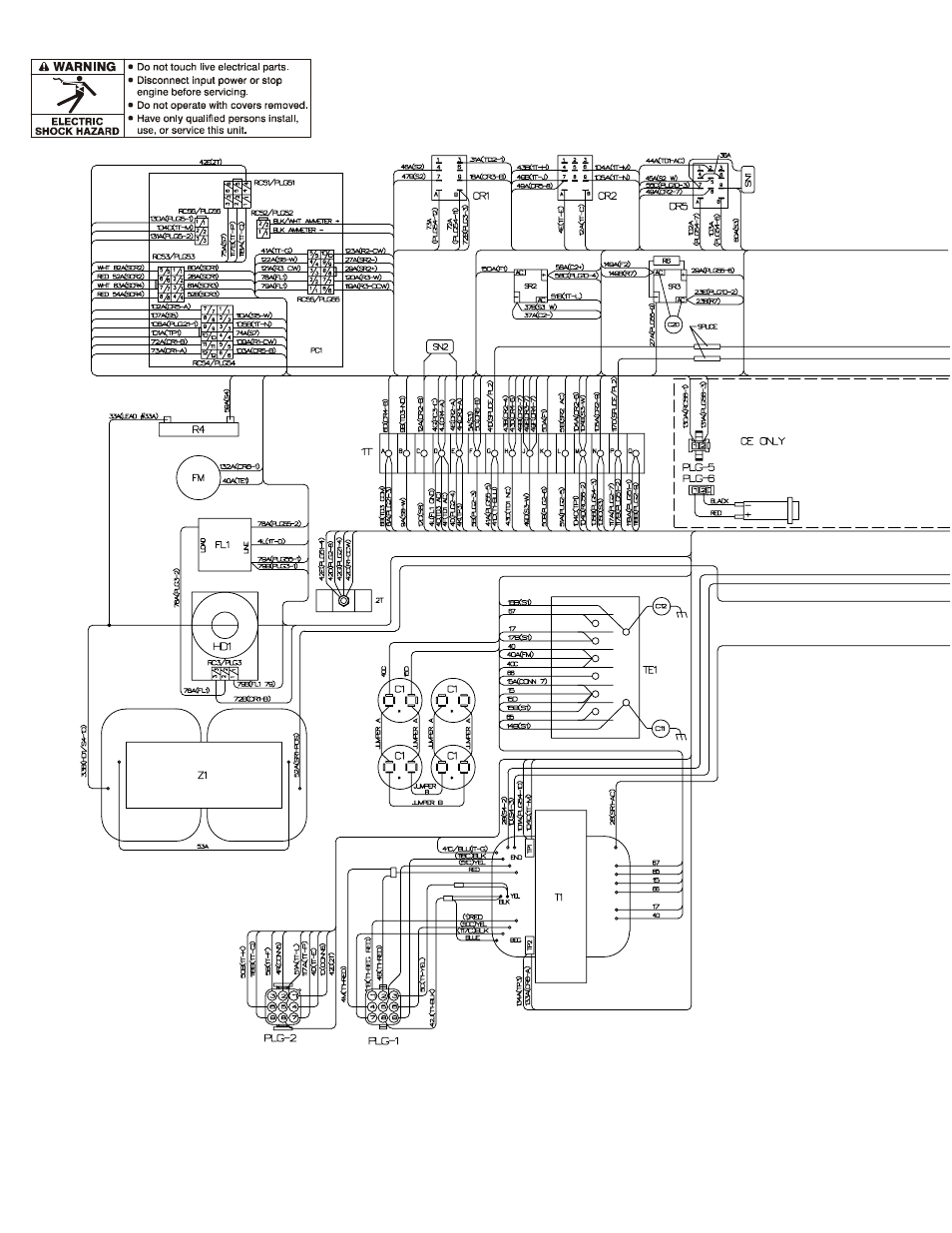 hight resolution of miller 250 wiring diagram wiring diagram database miller bobcat 225g plus wiring diagram miller bobcat wiring diagram