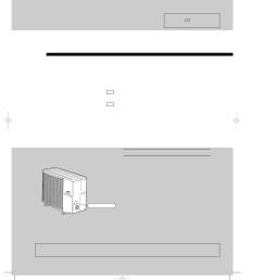 mitsubishi electric mxz 24uv user manual 44 pages also for mxz 24uv e2 [ 954 x 1353 Pixel ]