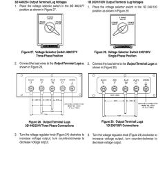 multiquip mq power whisperwatt 50 hz generator dca 25ssiu2 user manual page 29  [ 954 x 1235 Pixel ]