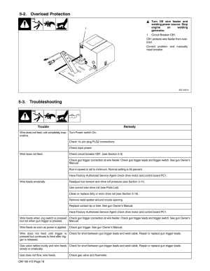 [WRG2228] Miller Wiring Diagram 230v P350