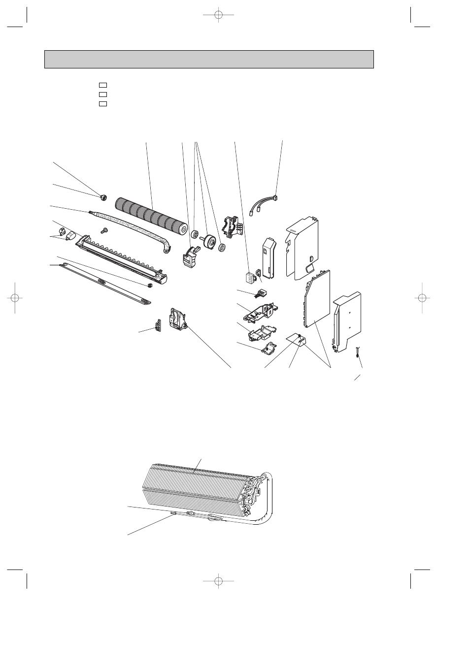 MITSUBISHI ELECTRIC Mitsubishi Split-Type User Manual