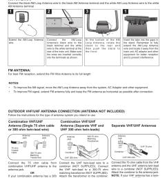 gap an antenna wiring diagram [ 954 x 1235 Pixel ]