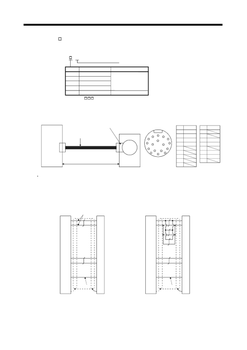 small resolution of options and auxiliary equipment mitsubishi electric mr e a ag user manual page 188 310