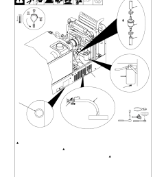 5 servicing engine lubrication and fuel systems miller electric trailblazer pro 350 user manual page 33 68 [ 954 x 1235 Pixel ]