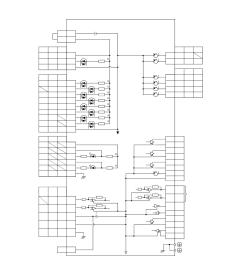 2 internal connection diagram of servo amplifier signals and wiring2 internal connection diagram of servo [ 954 x 1351 Pixel ]