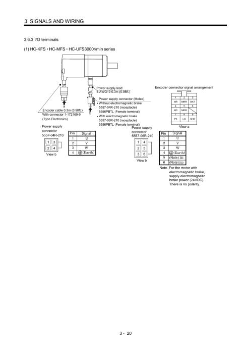small resolution of electromagnetic brake motor wiring mitsubishi wiring diagram technic