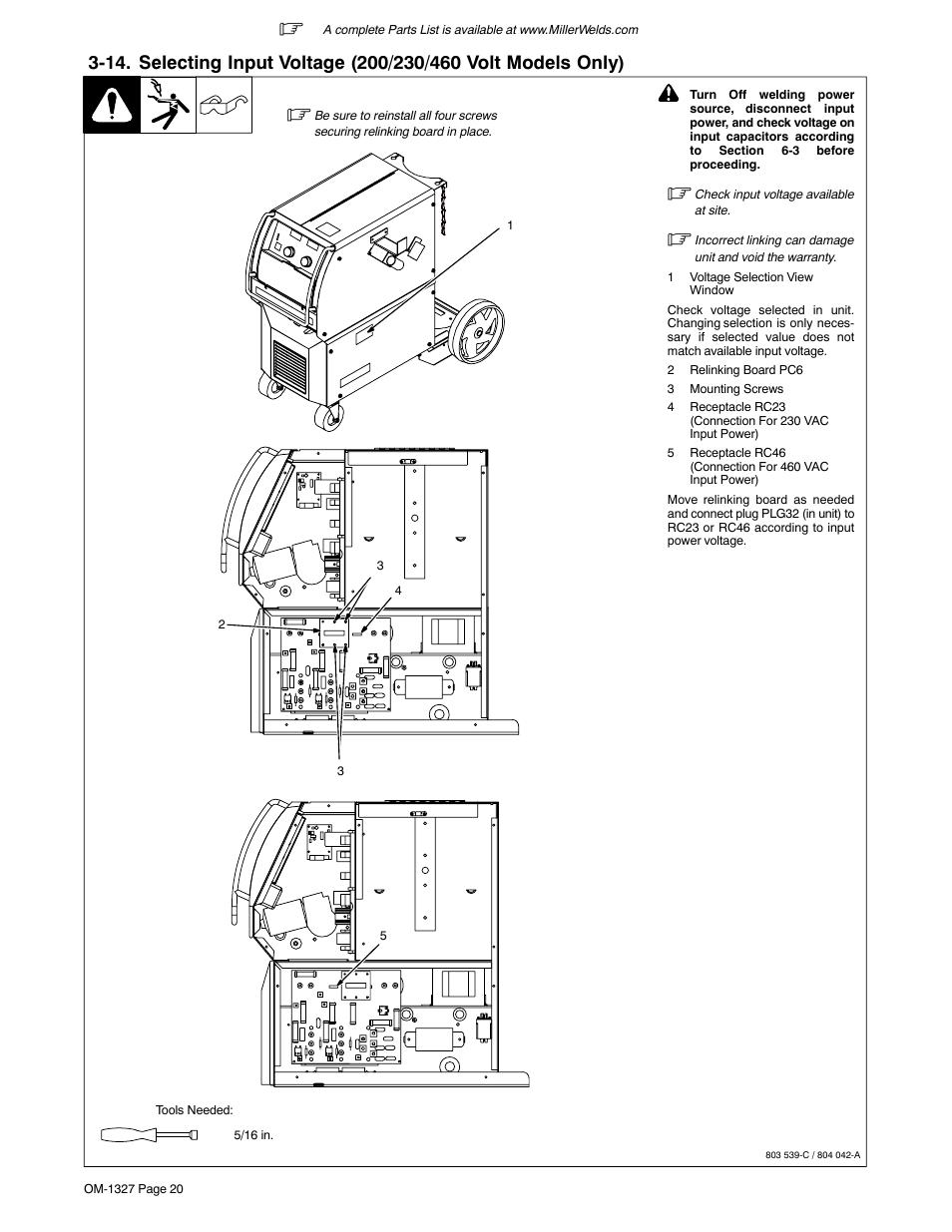 medium resolution of millermatic 350p wiring diagram