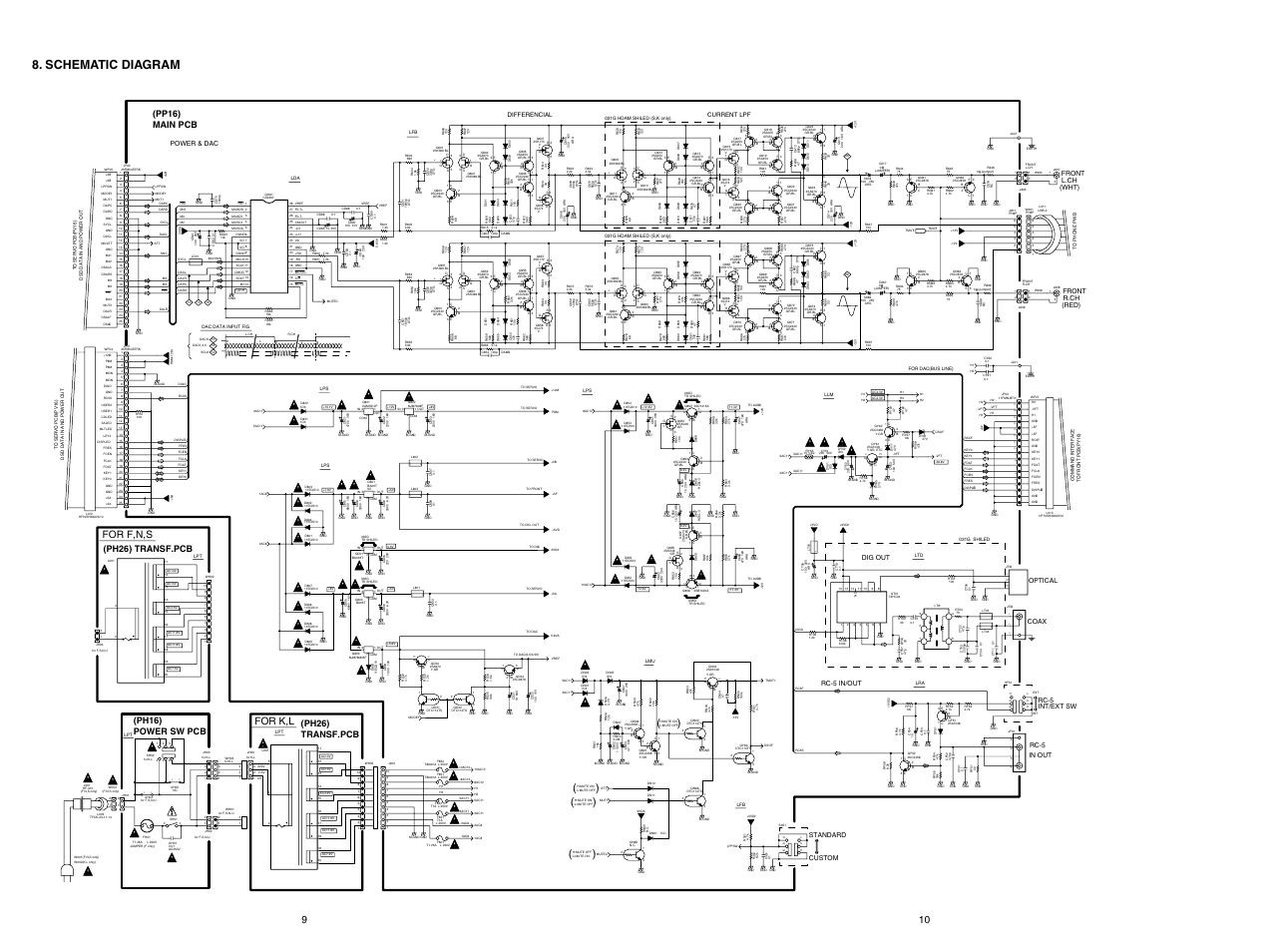 Microphone Headphone Jack Schematic