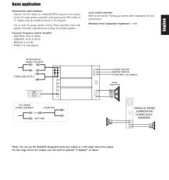 mb quart wiring diagram wiring diagram third level alpine car audio wiring diagram mb quart wire [ 954 x 1350 Pixel ]