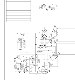 miller electric legend aead 200 le user manual page 22 68 troubleshooting circuit diagram for welding generator miller [ 954 x 1235 Pixel ]
